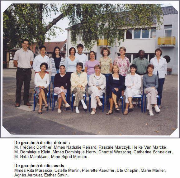 Investissement immobilier programme neuf Mutzig 67190